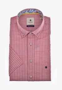 Hatico - Shirt - red - 0