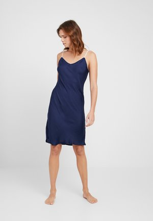 DRESS - Nightie - military blue