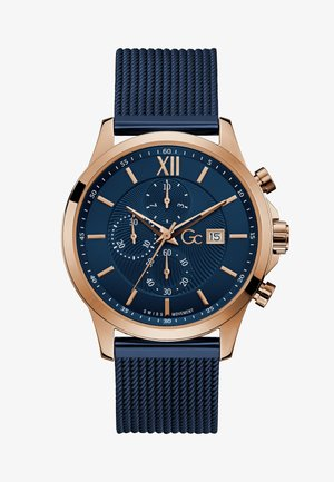 EXECUTIVE - Chronograph watch - blue