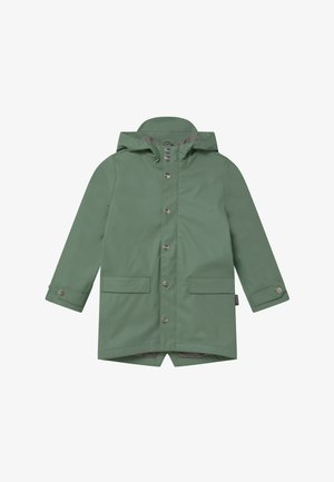 LAZY GEESE UNISEX - Waterproof jacket - green bay