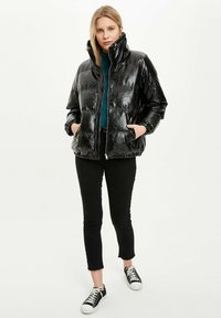 DeFacto - Winter jacket - black - 1