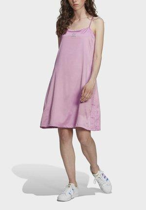 DRESS - Vestido informal - purple