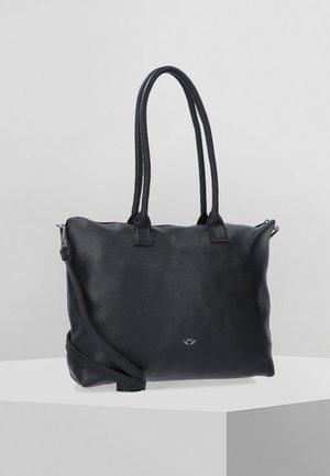 CAJA - Tote bag - black