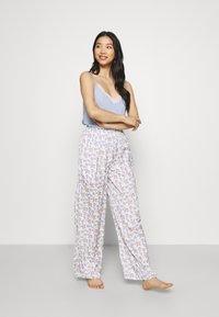 Etam - INTI PANTALON - Bas de pyjama - multi-coloured - 1