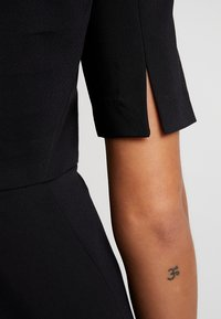 InWear - ZELLA DRESS - Shift dress - black - 5
