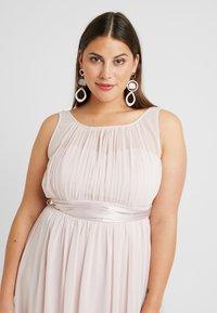 Dorothy Perkins Curve - NATALIE MAXI - Occasion wear - blush - 4