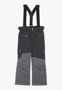 Dare 2B - TIMEOUT PANT - Zimní kalhoty - ebony/algrey - 0