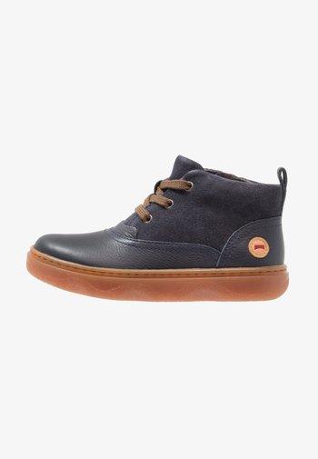 KIDDO - Sneakers alte - dark blue