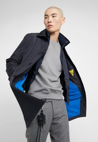 3.1 Phillip Lim - CLASSIC CREWNECK - Sweatshirt - grey - 4