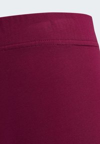 adidas Performance - ESSENTIALS LINEAR LEGGINGS - Leggings - purple - 3