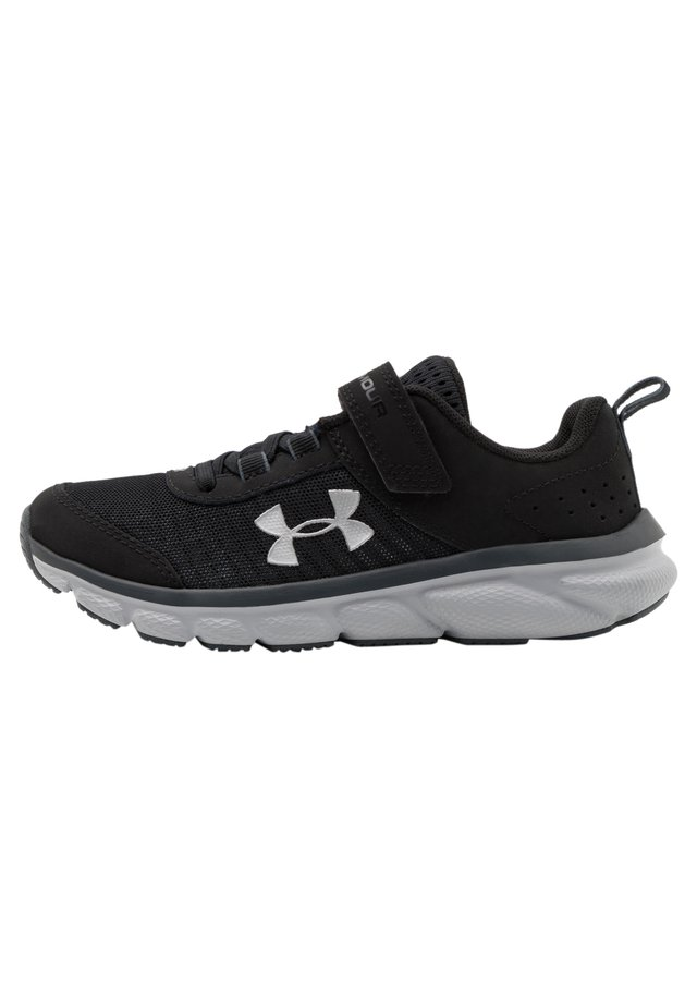 ASSERT 8 UNISEX - Zapatillas de running neutras - black