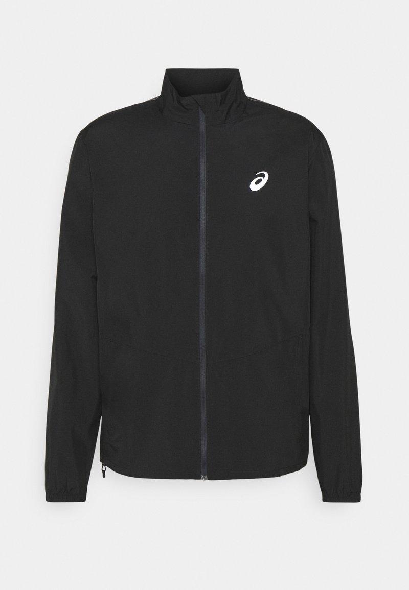 ASICS - CORE JACKET - Sports jacket - performance black