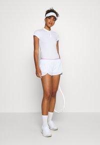 Björn Borg - TALISE - Polo shirt - brilliant white - 1