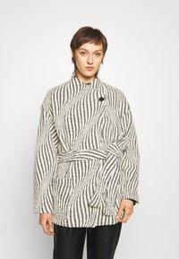 Iro - JENM - Short coat - ecru - 0