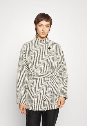 JENM - Short coat - ecru