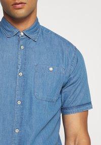 Jack & Jones - Košile - light blue denim - 5