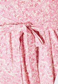 MAMALICIOUS - MLPIA DRESS - Jerseyjurk - pink - 2