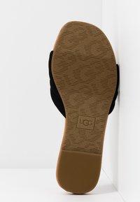 UGG - JURUPA - Sandaler - black - 6