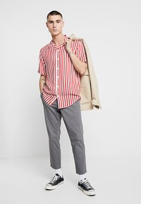 Only & Sons - ONSWAYNE LIFE - Shirt - cranberry - 1