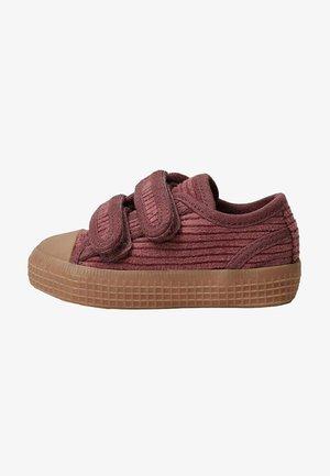 Sneakers laag - zartrosa
