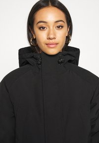 Carhartt WIP - VAIL - Light jacket - black - 4