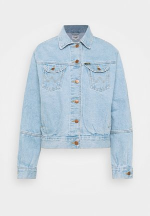 WESTERN UTILITY - Denim jacket - cloud nine
