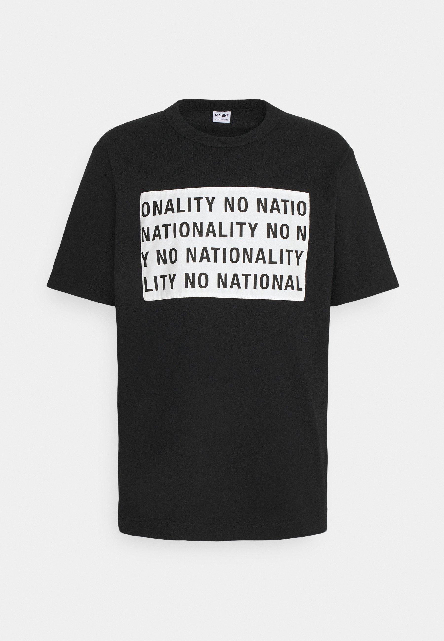 Homme BAKER - T-shirt imprimé