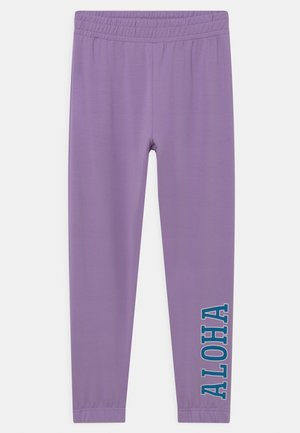 LPALOHA - Joggebukse - sheer lilac