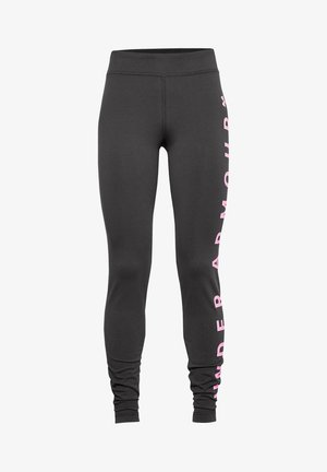 Leggings - jet grey