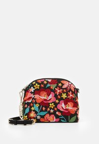 Desigual - BOLS CONCORDIA DEIA - Across body bag - black - 1