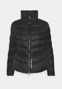 Miss Sixty - JACKET - Down jacket - black - 0