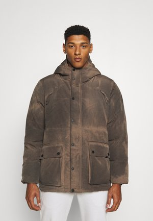 COBY CARGO - Giacca invernale - vintage rails