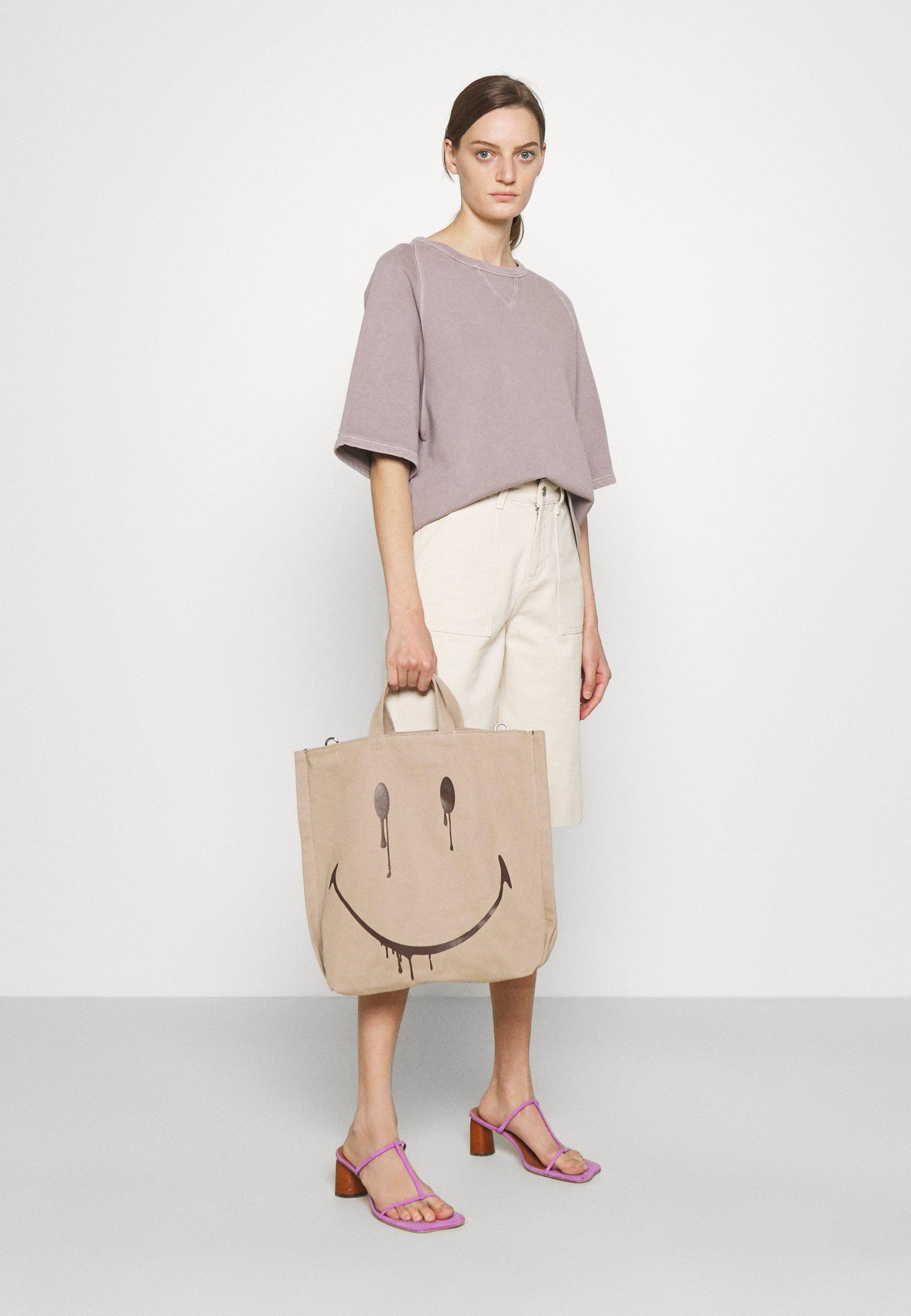 Women SMUDGE SHOPPER - Tote bag