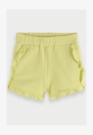 Shorts - lemon freeze