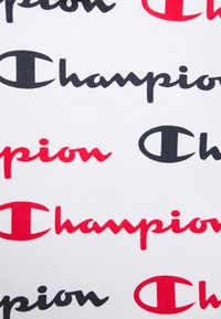 Champion - HOODED - Huppari - white - 4