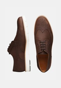 SHOEPASSION - NO. 364 UL - Casual lace-ups - dark brown - 1