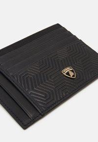 Lamborghini - Business card holder - nero - 4