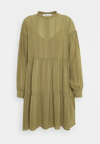 MARGO SHIRT DRESS - Abito a camicia - air khaki
