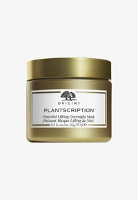 Origins - PLANTSCRIPTION POWERFUL LIFTING OVERNIGHT MASK 75ML - Face mask - neutral - 0