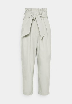 RITOKIE TROUSERS - Broek - mastic