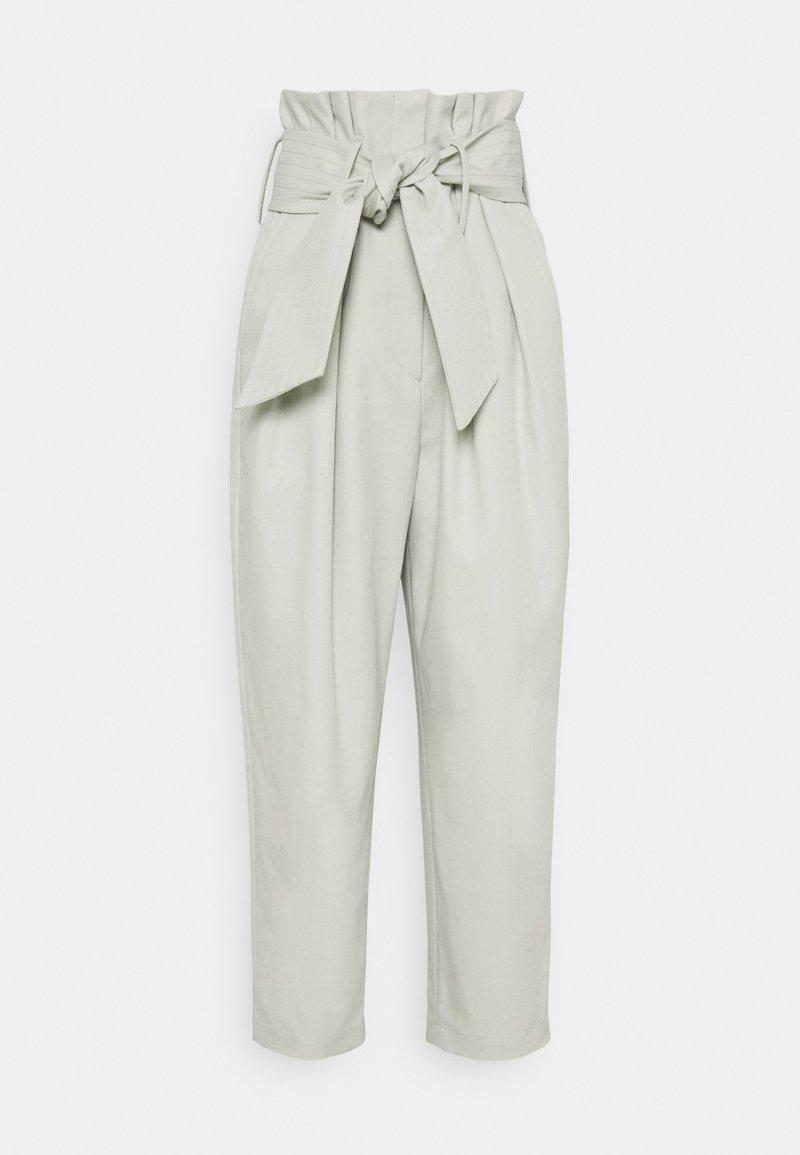 Iro - RITOKIE TROUSERS - Trousers - mastic