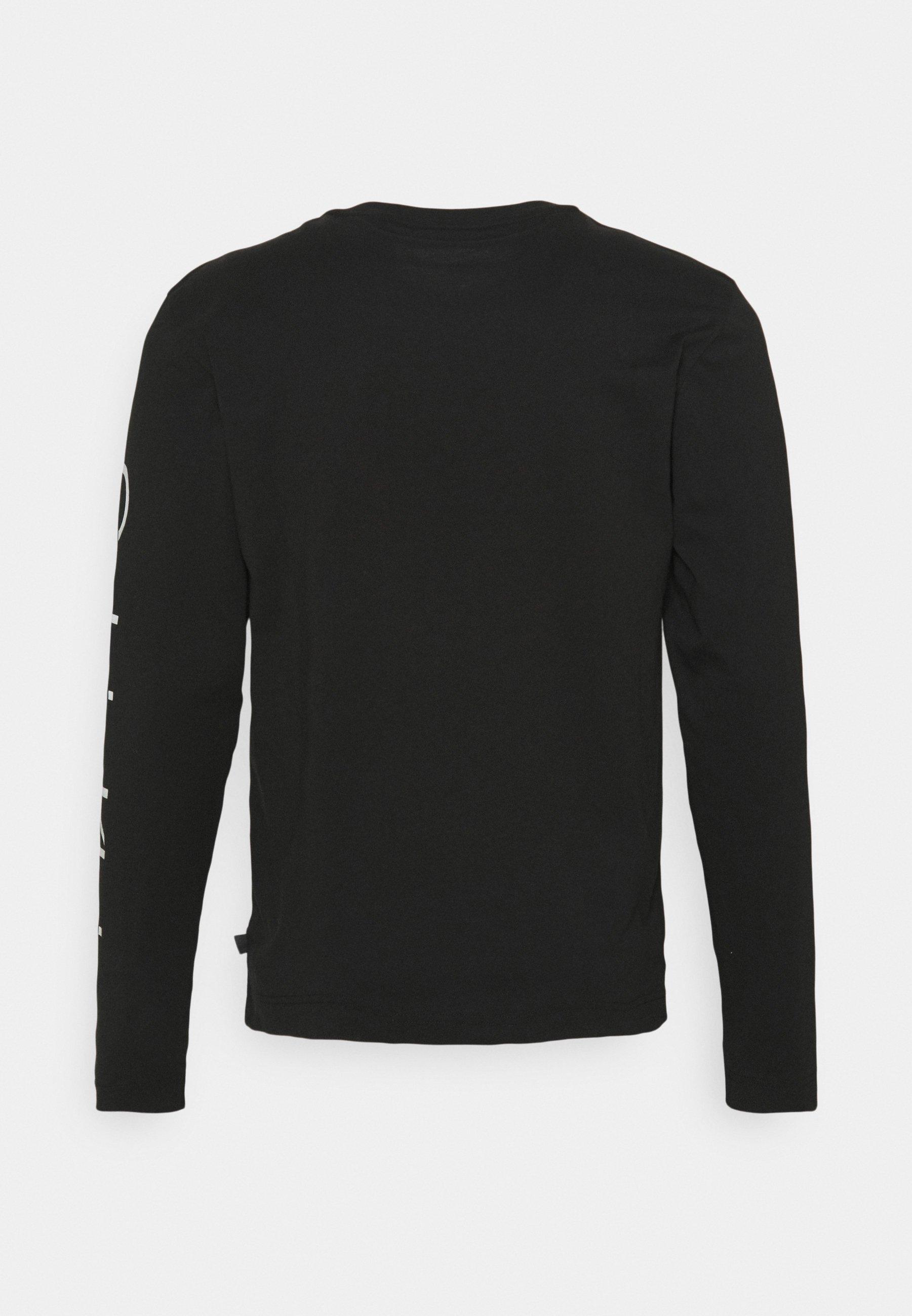 Men REFLECTIVE UNISEX - Long sleeved top