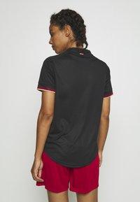 adidas Performance - DFB DEUTSCHLAND A JSY W - Club wear - black - 2