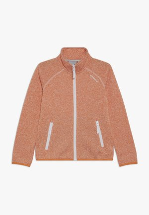 LORAIN - Fleece jacket - abricot