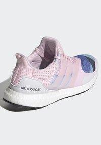 adidas Performance - ULTRABOOST S&L DNA SHOES - Zapatillas de running neutras - pink - 3