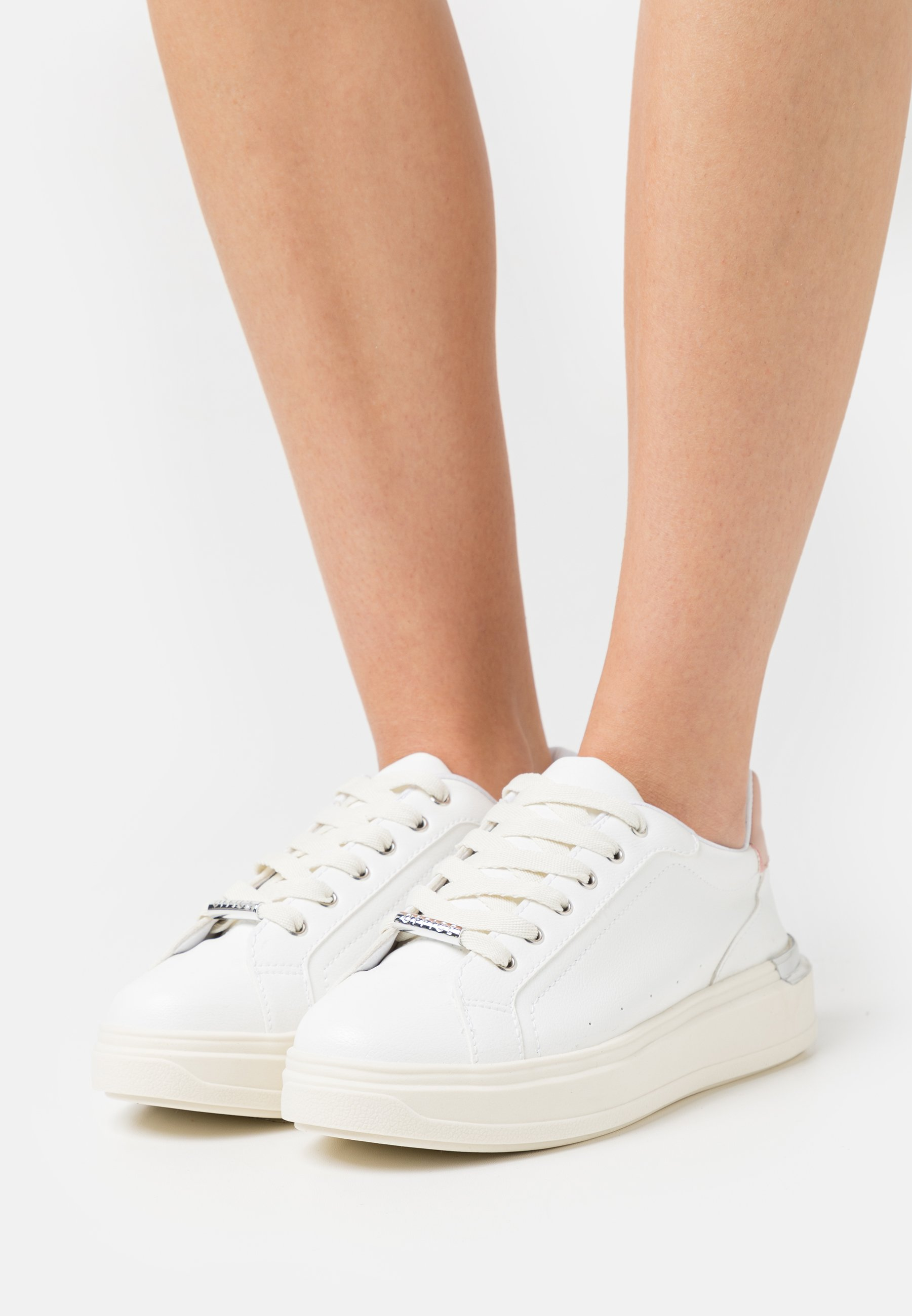 Women FUSE LACE UP TRAINER - Trainers