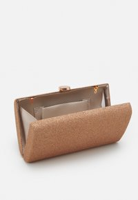 Forever New - CONNIE CIRCLE CLASP - Clutch - rose gold-coloured - 2