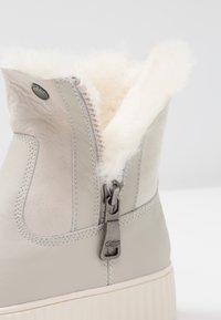 Pajar - CALINE - Zimní obuv - ice - 2