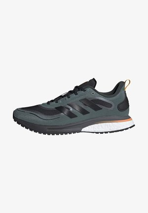 SUPERNOVA BOOST BOUNCE COLD.RDY RUNNING SHOES - Stabiliteit hardloopschoenen - green