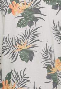 Quiksilver - PARADISE EXPRESS - Shirt - snow white - 2